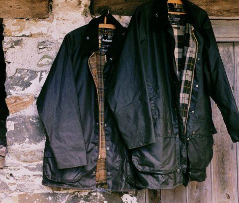 veste beaufort