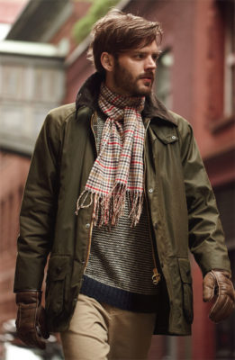 style barbour