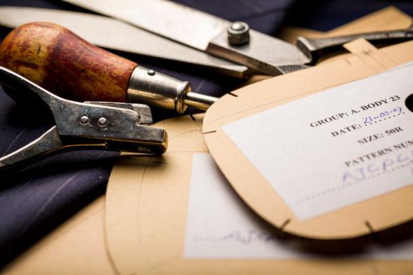 tailleur sur mesure lille et cannes