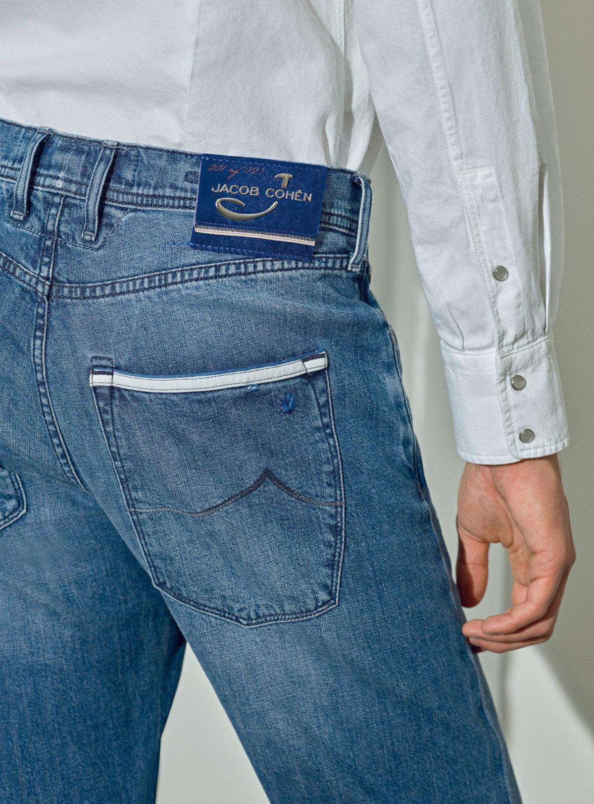 jacob cohen jeans